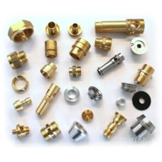 Gia công cơ khí CNC 1