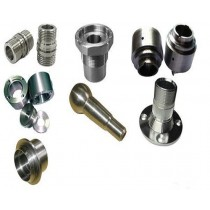 Gia công cơ khí CNC 2