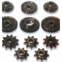 Gia công cơ khí CNC 5