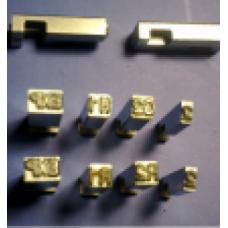 Date code, date stamp